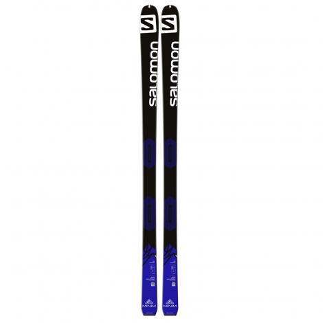 Salomon S/LAB Minim Ski + Fixations Rando