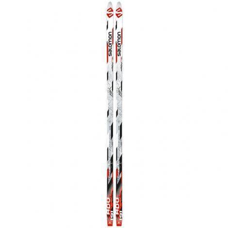Salomon X-ADV Free Grip Ski 2016