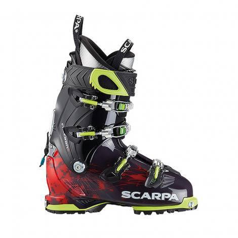 Scarpa Freedom SL 120 Chaussures de Ski de Randonnée