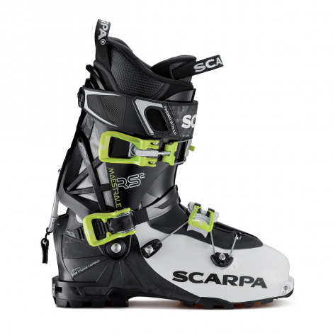 Scarpa Maestrale RS AT Boot