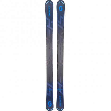 Scott Scrapper 105 Ski 2019 Pack Ski de Randonnée + Fixation