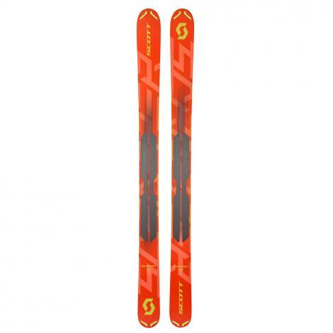 Scott Scrapper 115 Ski 2019