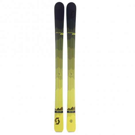 Scott Slight 100 Ski 2018