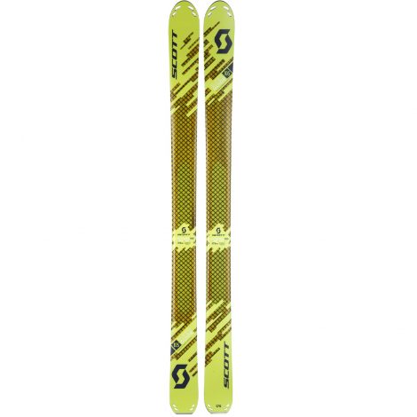 Scott Superguide 105 Ski 2018 + AT Binding Packages