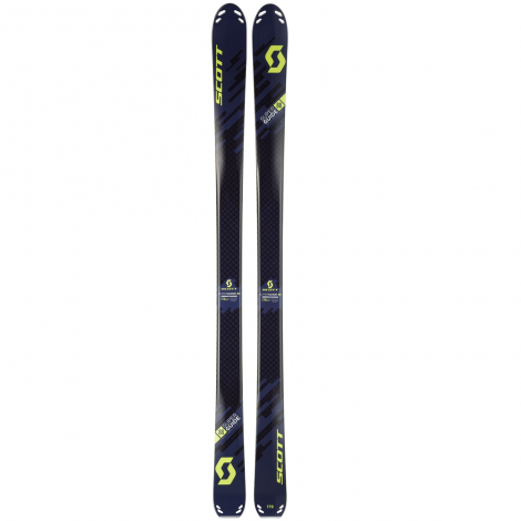 Scott Superguide 88 Ski + AT Binding Packages