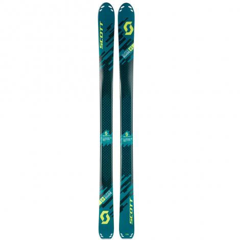 Scott Superguide 95 Ski 2018