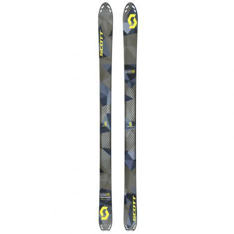 Scott Superguide 88 Ski