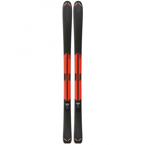 Scott Slight 93 Ski + Alpine Binding Packs