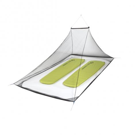 Sea to Summit Nano Mosquito Pyramid Net Double