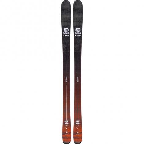 Line Sick Day 94 Ski + Alpine Binding Packs