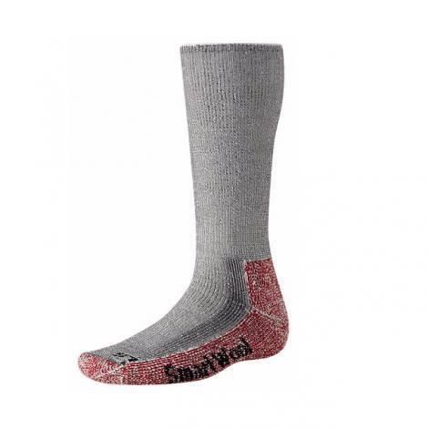 Smartwool Mountaineering Extra Heavy Crew Socks - Charcoal