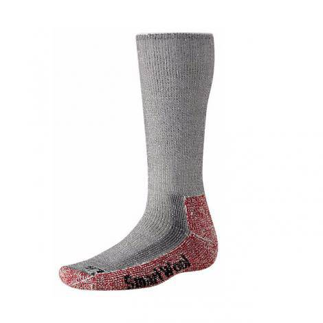 Smartwool Mountaineering Extra Heavy Crew Chaussettes - Charcoal