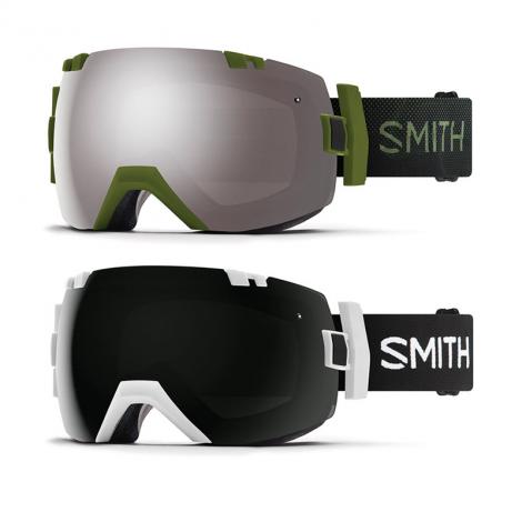 Smith I/OX Masques Ski