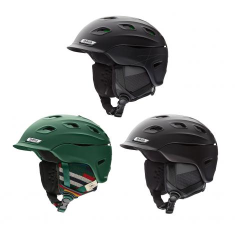 85950ccc96b3d Smith Vantage Ski Helmet