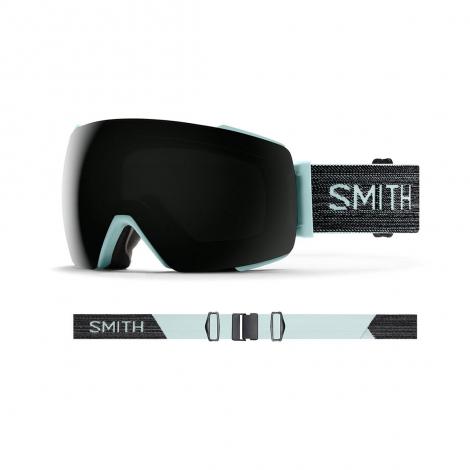 Smith I/O Mag - Bleu Pale Mint