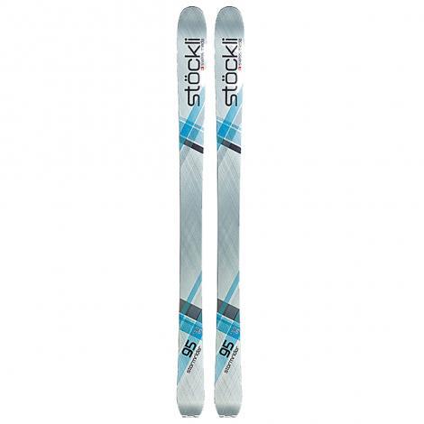 Stockli Stormrider 95 Ski