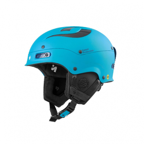 Sweet Protection Trooper Ii Mips Helmet