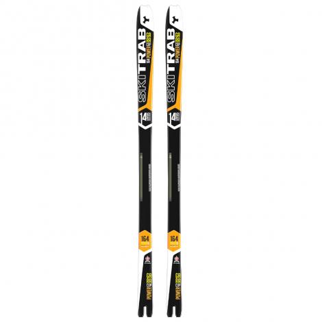 Trab Gara Powercup Ski + AT Binding Packages
