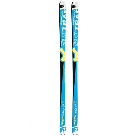 Trab Gara Lirace Ski