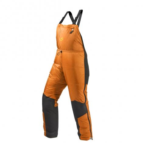 Pantalón Valandre Baffin - Naranja