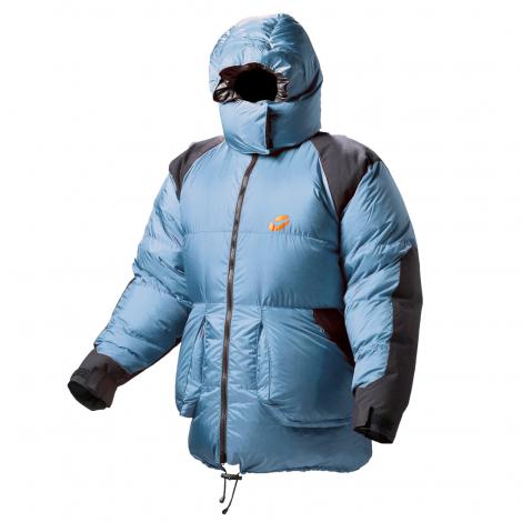 Valandre Bering Jacket - Blue