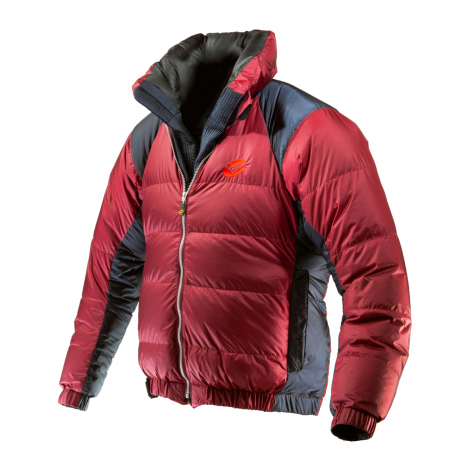 Valandre Bifrost Jacket - Red