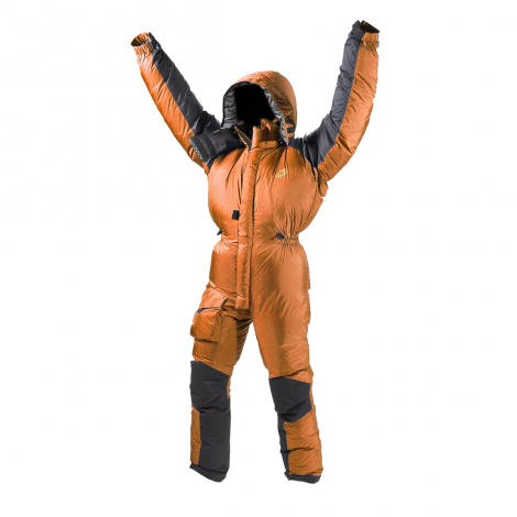 Valandre Combi Suit - Arancione