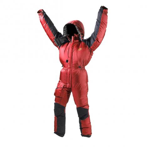 Valandre Combi Suit - Rosso