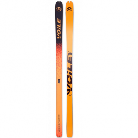 Voile WSP Ski + AT Binding Packages