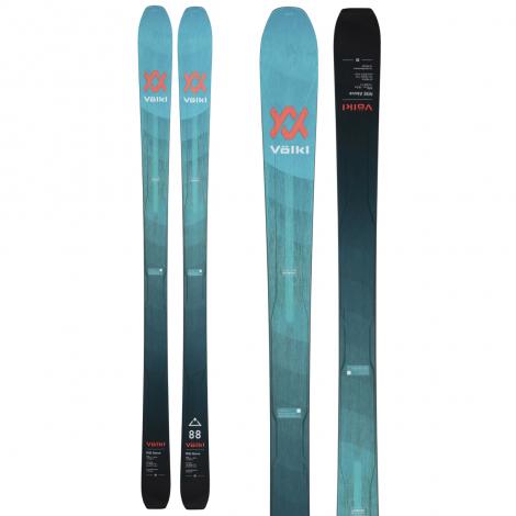 Volkl Rise Above 88 Ski 2022