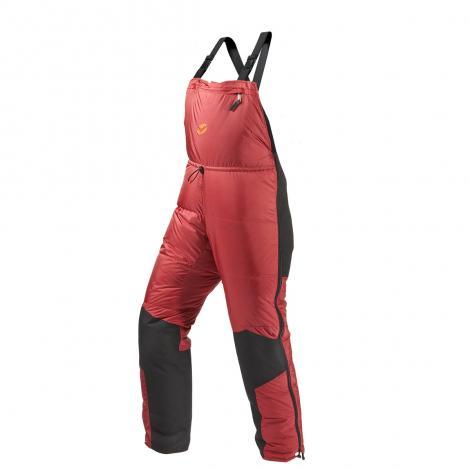Pantalón Valandre Baffin - Rojo