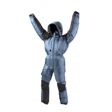 Valandre Combi Suit - Blue