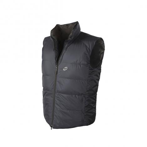 Valandre Looping Vest - Black