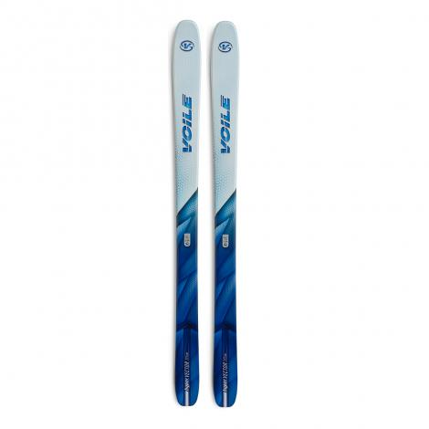 Voile HyperVector Ski 2019 Alpine Touring Ski & Binding Package