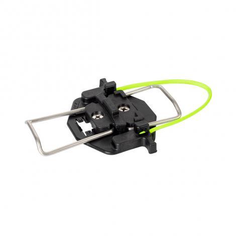Voile Splitboard Dual Climbing Heels w/Heel Lock