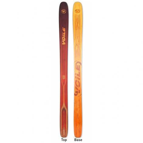 Voile V6 Ski