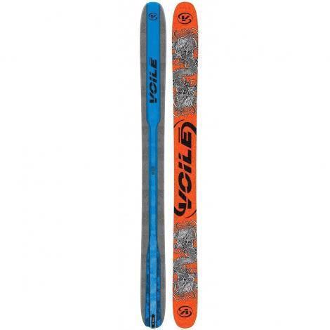 Voile X9 Ski