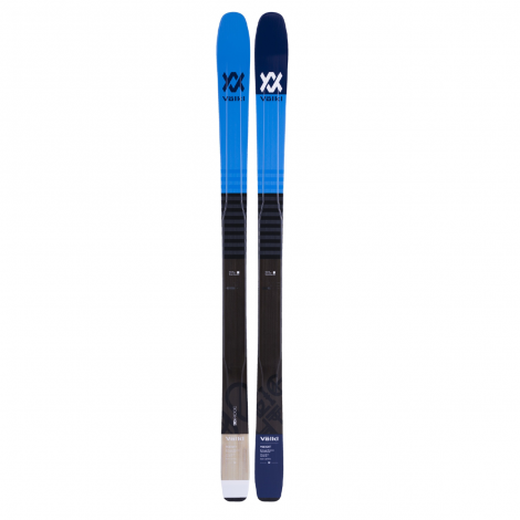 Volkl 90Eight Ski + AT Binding Packages