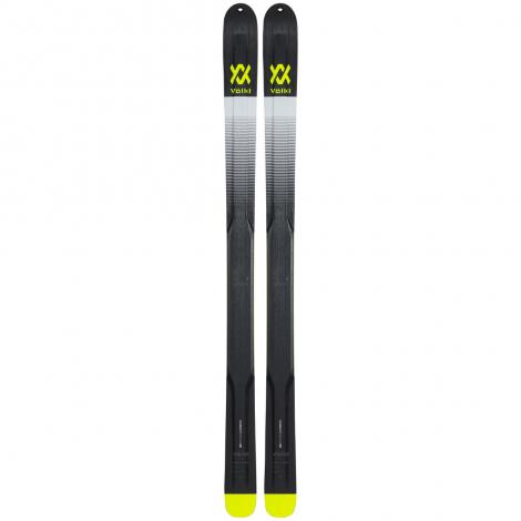 Volkl Katana V-Werks Ski 2019 Alpine Touring Ski & Binding Package