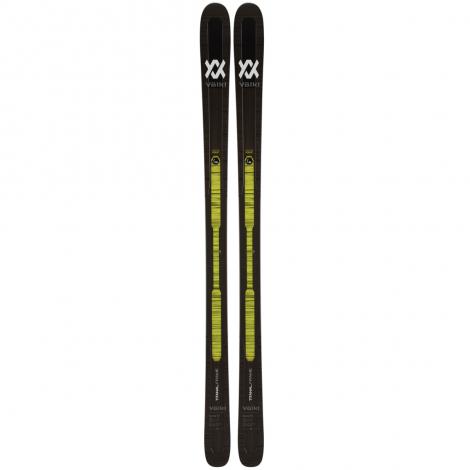 Esquí Volkl Kendo 92 + Fijación Alpina