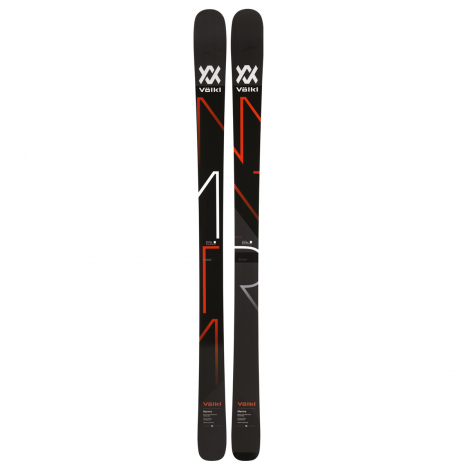 Volkl Mantra Ski + AT Binding Packages