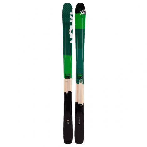 Volkl 100Eight Ski