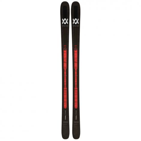 Volkl M5 Mantra Ski + Fixations Telemark