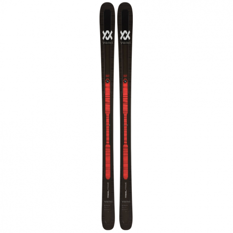 Volkl M5 Mantra Ski + Telemark Binding Packs