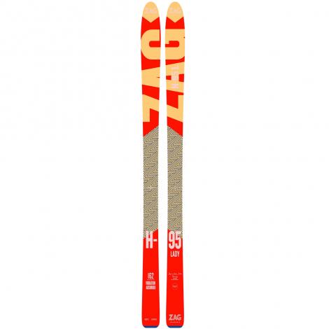Zag H-95 Lady Ski 2019