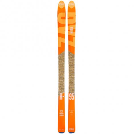 Zag H-95 Ski 2019