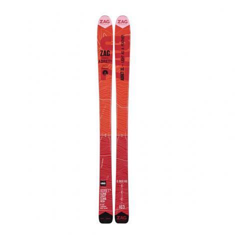 Zag Adret XL Lady Ski