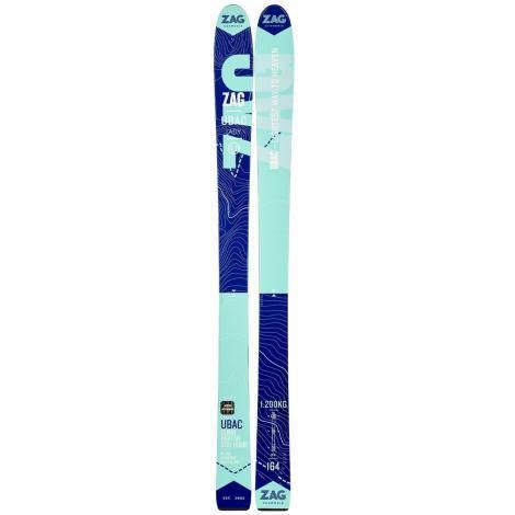 Zag Ubac Lady Ski
