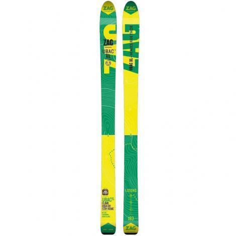 Zag Ubac XL Ski