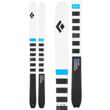 Esquí Black Diamond Helio Recon 105 2021